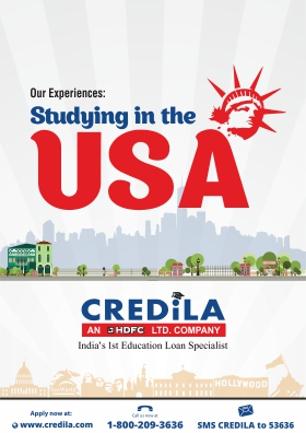 Student Experiences in the USA