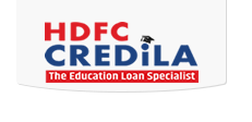 Credila Education Loan