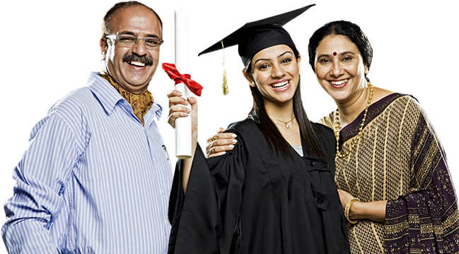 Education loan HDFC Credila